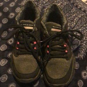 U.s Polo Assn shoes
